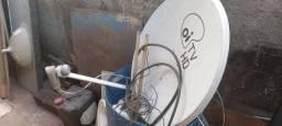 Vendo antena oi