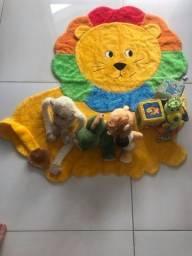 Título do anúncio: Kit decoração quarto de criança
