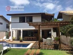 Casa em Condomínio para Venda em Praia do Forte Mata de São João-BA - 14027