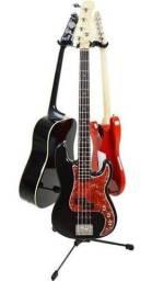 Vendo/troco Estante ASK para 3 instrumentos