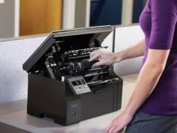 Manutenção de Impressoras!
