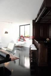 Apartamento com 4 dormitórios à venda e para locação, 290m² por R$5.700.000,00 ou R$ 20.00