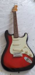 Guitarra SX VTG series Custom Handmade