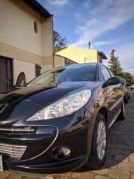 Peugeot 207 passion completo, venda ou troca