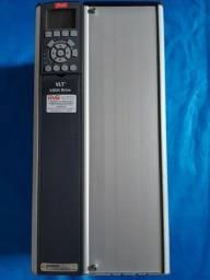 Inversor de Frequência Danfoss Aqua Drive 380v 30HP