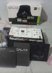 Geforce Gtx 1060 Galaxy Exoc White 6GB