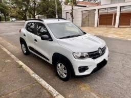 Título do anúncio: Carta de crédito - Renault Kwid 1.0 Zen 2018 FLEX - Entrada R$14.000,00