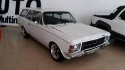 Título do anúncio: CARAVAN 1975/1975 2.5 L 8V GASOLINA 2P MANUAL