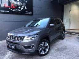 Jeep Compass Longitude 2020 - (Única dona)