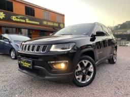 Jeep compass longitude 2.0 Flex 2019