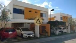 Atlântica Imóveis tem maravilhosa casa para venda no condomínio Alphaville!