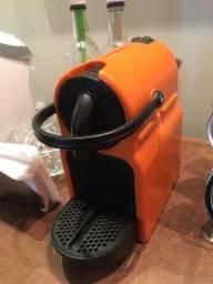 Título do anúncio: Cafeteira Nespresso inissia laranja