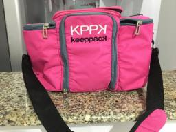 Lancheira Térmica Keeppack