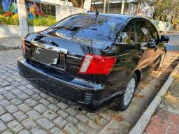 Subaru Imprenza 2009 completo