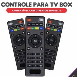 Título do anúncio: Controle P/ TV BOX vários modelos...