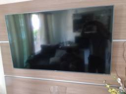 Smart Tv Led Full Hd Philco 4K de 58 polegada.