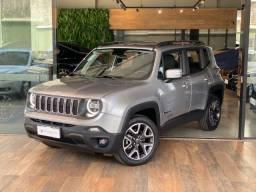 Título do anúncio: Jeep Renegade Longitude 1.8 Flex Automático 2021
