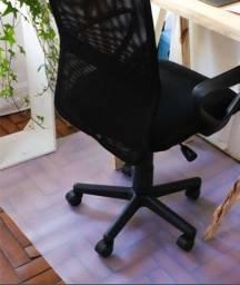 Vendo tapete protetor piso 1,20X1,00 Dello Cristal