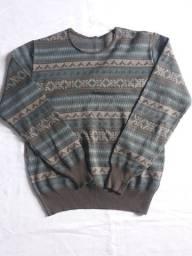 Título do anúncio: Suéter usado poucas vezes