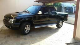 S10 4x4 diesel executive - 2005