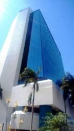 Sala Comercial - Edifício Centro Médico União - Centro - Joinville/SC