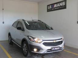 Gm - Chevrolet Onix 1.4 ACTV 8v Flex Hatch Aut.-2017 - 2017