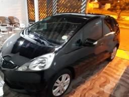 Honda Fit 1.5 EX completo 2009 - 2009