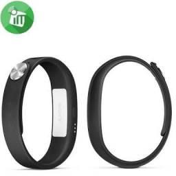 Smartband Sony Swr 10 preta