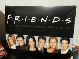 Box Friends completo