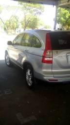 Honda Cr-v EXL 4WD Aut - 2011