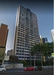 Cobertura com 5 dormitórios para alugar, 513 m² por R$ 4.775,00/mês - Bigorrilho - Curitib