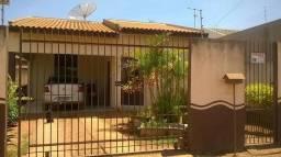 Residência no Jd. Maria Vetorasso - Rondonópolis MT