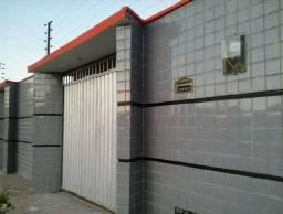 Vendo ou alugo casa no bairro cajueiro 2 em Floriano Piaui