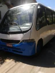 Vendo um micro ônibus 2003 - 2003