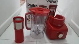 Liquidificador Philco 3 Litros e 12 velocidades