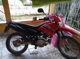 Yamaha Xtz - 2009