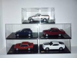 Miniaturas Chevrolet Collection