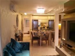 Apartamento à venda, 61 m² por R$ 349.000,00 - Gopoúva - Guarulhos/SP