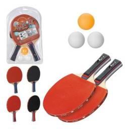 Raquete Ping-Pong