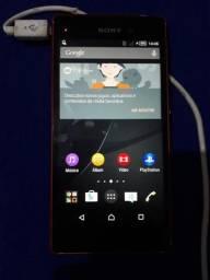 Sony experia M2 aqua (leia) comprar usado  Ananindeua