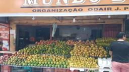 Ponto comercial Stélio Maroja na rua principal-cidade nova, R$120 mil/