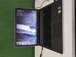 """Dell Inspiron 5558 - 16gb RAM - SSD 240gb - HD 1 TB - Tela 15.6"""" - Geforce 920m 4GB Gamer comprar usado  Osasco"""