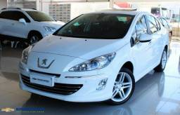 Peugeot 408 1.6 Griffe Turbo - 2013