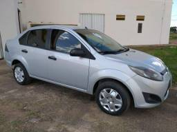 Fiesta 1.6 sedan flex Ano 12 - 2012
