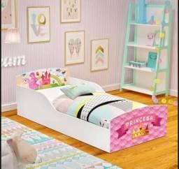 Mini cama sonho (Pronta entrega)
