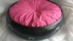Camas Pet em pneus