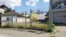 Terreno de 300 m² para loja ou estacionamento no jardim bonaça!