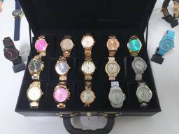 Lindos Relógios femininos com Garantia R$ 24.90