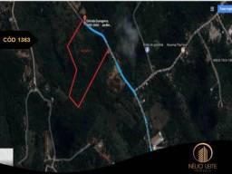 Terreno em Lauro de Freitas com 39.784m²