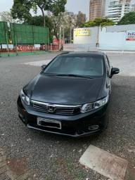 Vendo Honda Civic LXL 2012 - 2012